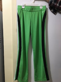 NIKE SIZE SMALL WOMENS TRACK PANTS PARAMUS NJ PICKUP Paramus, 07652
