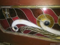 Professionally home made stained glass doors Fremont, 94536