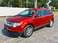 2008 Ford Edge Affton