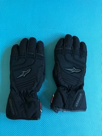 Motorcycle Gloves Whitchurch-Stouffville, L4A 0L9