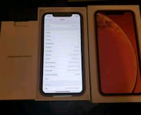 IPhone XR 64GB Unlocked Orangeville, 84537