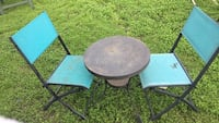 Patio set  Turlock, 95382