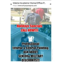 Contracting Altamonte Springs, 32714
