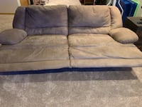 4 piece reclining couch set Omaha