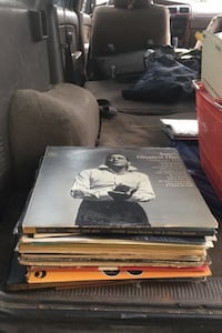 Record collection  Salem