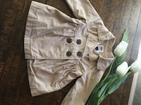 brown button-up jacket Brentwood, 94513