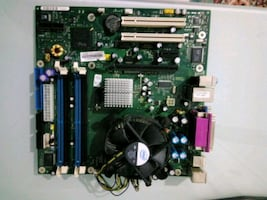 Ddr2 anakart