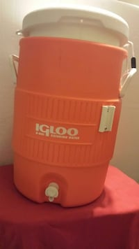 5 gallon drinking water container. Portland, 97216