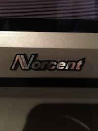 42 inch Norcent monitor