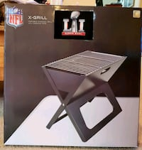 X-Grill Portable Grill- Super Bowl 51 Toms River, 08753