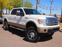 Ford - F-150 - 2014