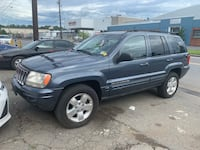 Jeep - Grand Cherokee - 2001 Lanham