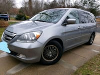 2006 Honda Odyssey Touring w/ DVD RES and Navigati Woodbridge