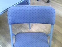 Folding Card Table and Chairs Centreville