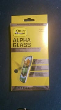 OTTERBOX SCREEN PROTECTOR IPHONE X Toronto, M6K 1C7