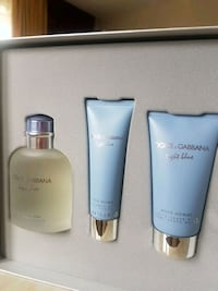 D&G Light blue  Skedsmo, 2010