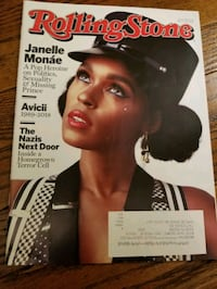 Rolling Stone, Issue #1313/1314, May 17-30, 2018