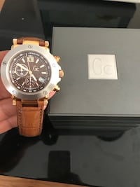 Guess Collection Saat Gc