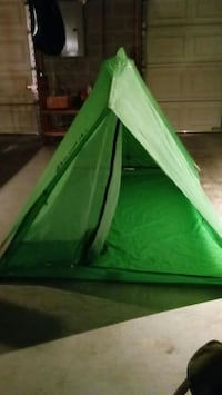 Timberline A-frame 2 person tent