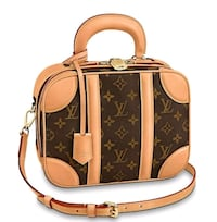 Louis Vuitton Mini luggage $3550 Granite Bay