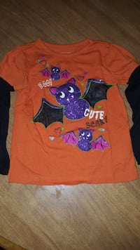 Kids Halloween Clothes Dayton