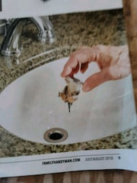 Sinks installed all plumbing  Redford Charter Township, 48240