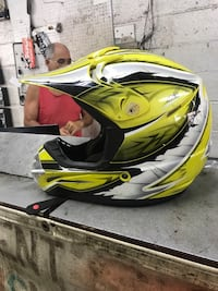 Motorcycle helmet in great shape Eatontown, 07724