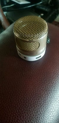 MINI BLUETOOTH SPEAKER USB/TF PLAYER 538 km