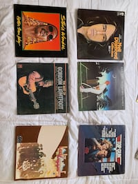 RECORDS! Good condition