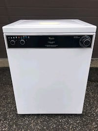 Inglis cmpact Portable washer, 12 month warranty
