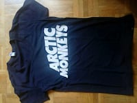 T-shirt arctic monkeys Sainte-Hélène, 33480