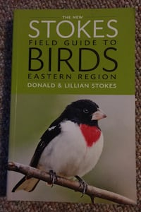 Stoked Field Guide to Birds