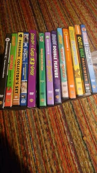 Movies for Sale Just Ask For Price Stephens City, 22655