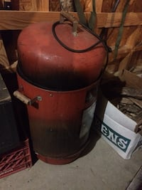 Brinkman smoker Fort Belvoir, 22060