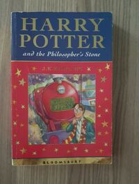 Harry Potter and the Philosopher's Stone  Sultanbeyli, 34920