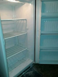 Upright freezer Chesapeake, 23324