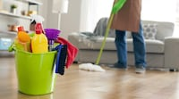 Offering Cleaning Services Edmonton