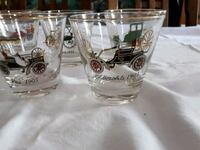 7 old fashioned cocktail glasses Toronto, M1L 3P4