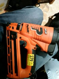 16ga passload nailer