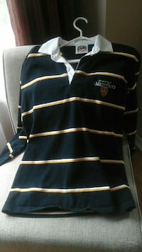 WATERLOO shirt   NEW Courtice, L1E 2W2