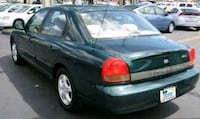 2000 Hyundai Sonata WEEKEND SALE 400$ Cranston