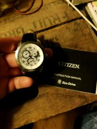citizen eco-drive watch (mens) Harpers Ferry, 25425