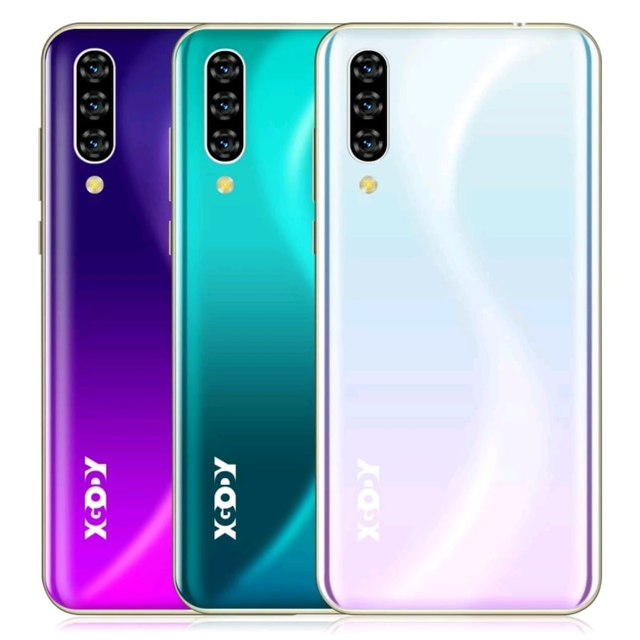 Android 9.0 Smartphone with face ID Brand new
