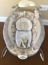 Fisher Price Papasan Chair  592 mi