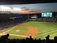 Cubs Tickets  Ingleside, 60041