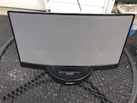 BOSE SoundDock Series I Digital Music System iPod/iPhone Dock 30 Pin no power cable works fine  Glenn Dale