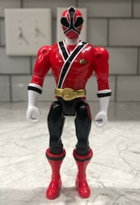 power rangers for sale from $7