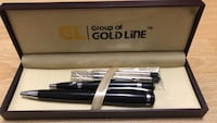 GL pens and refills