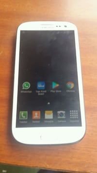 Samsung S 3 Neo Istanbul