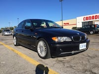 BMW 330i 5speed NEEDS TO GO Mississauga, L5J 3T1